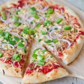 Cajun Pizza