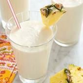 Caribbean Milk Shake