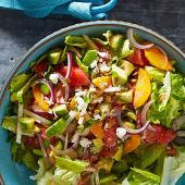 Mexican Citrus Salad with Avocado