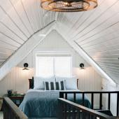 Kelsie Kunkle cabin