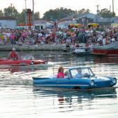 Celina Lake Festival