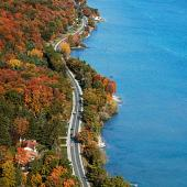 25 Ultimate Fall Drives Midwest Living