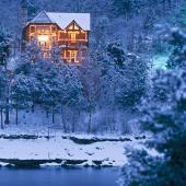 15 Great Midwest Winter Weekend Escapes Midwest Living