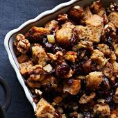 No-Bake Harvest Stuffing