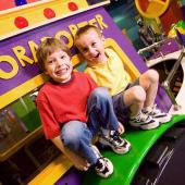 Things to Do in Omaha--Omaha Children's Museum