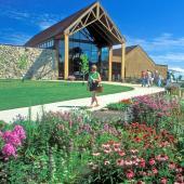 Outdoor Campus, Sioux Falls