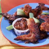 Sweet and Spicy Caribbean BBQ Sauce