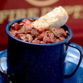 Famous Chili recipe
