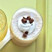 Spiced Coffee and Cream Sipper