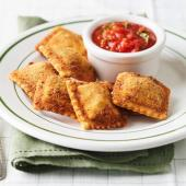 Missouri Toasted Ravioli