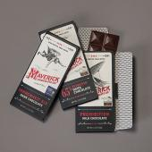 Maverick chocolate
