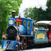 K.I. and Miami Valley Railroad
