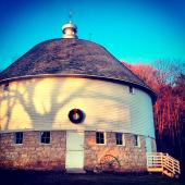 Round Barn Farm Bed and Breakfast and Bread
