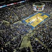 Things to Do in Omaha--CenturyLink Center Omaha