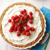 Summer Breeze Lime Pie
