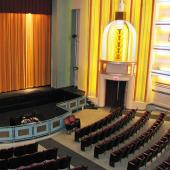 Things to Do in Fargo--Fargo Theatre