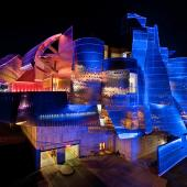 Weisman Art Museum in Minneapolis, Minnesota