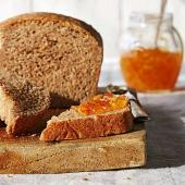 Soft Whole Wheat Sandwich Bread