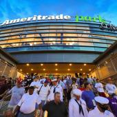 Things to Do in Omaha--TD Ameritrade Park