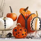 50 pumpkin decorating projects midwest living solutioingenieria Choice Image