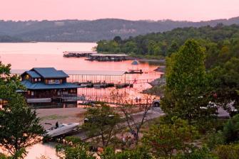 Still Waters Resort
