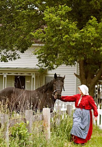 Living History Farms.
