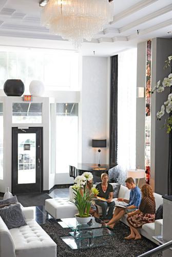 Hotel Deco XV.