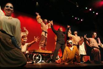 Okoboji Summer Theatre