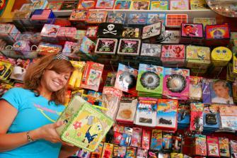 Big Fun Toy Store