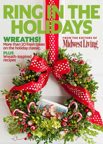 ring in the holidays free printable wreath ideas