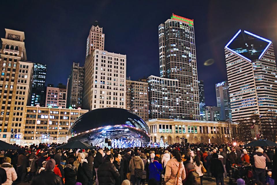 Thanksgiving in Chicago | Midwest Living