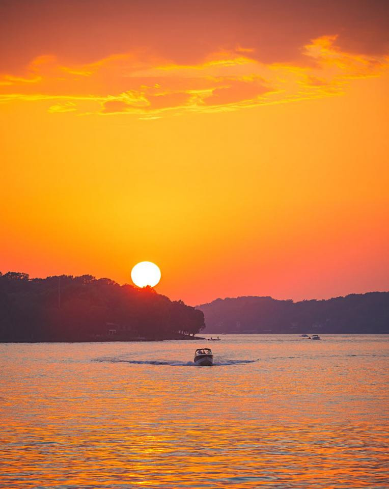 Lake Of The Ozarks Two Day Itinerary Midwest Living