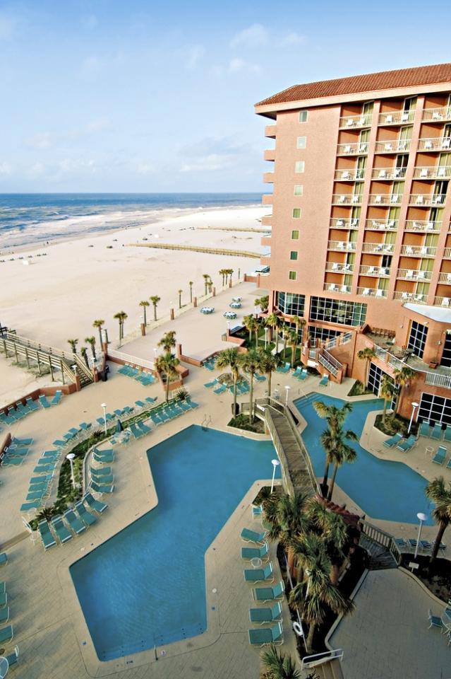 Relaxed Riviera: Getaway To Alabama's Gulf Coast