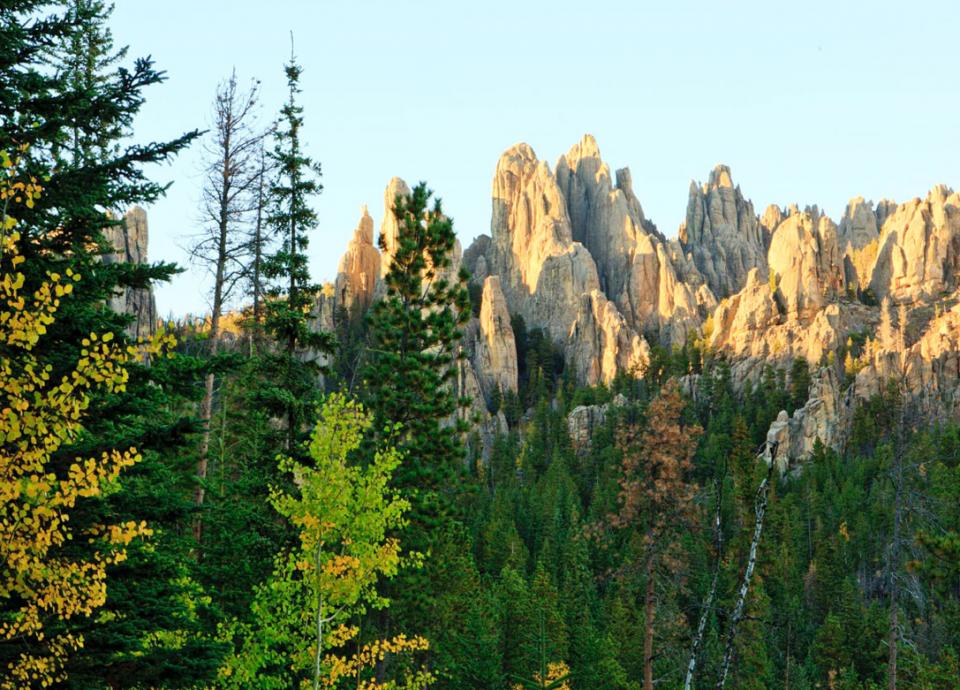 Black Hills And Badlands Trip Guide Midwest Living