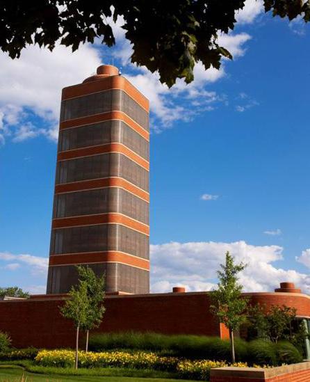 SC Johnson campus