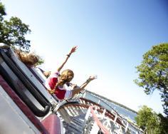 Arnold's Park Amusement Park