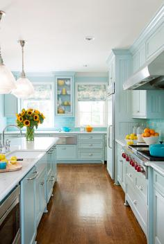 House Tour: Full House, Full Color