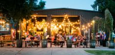 Central Standard Brewing, Wichita. Photo: Ryan Donnell