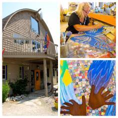 Hands On Art Studio