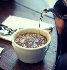 Photo courtesy of Tinker Coffee Company.