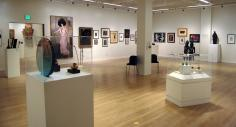 Photo courtesy of UWM Mathis Art Gallery