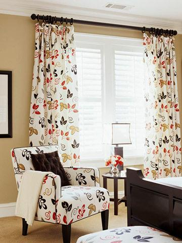 Our Favorite Window Treatments