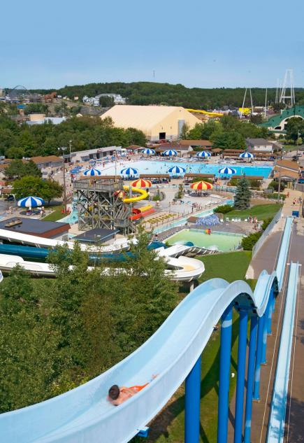 More Cool For Kids Wisconsin Dells