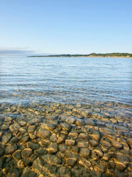 Beaver Island, Michigan