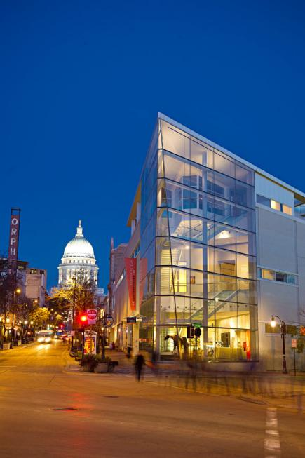 Things to Do in Madison--Madison Museum of Contemporary Art