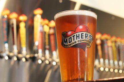 Mother's Brewery