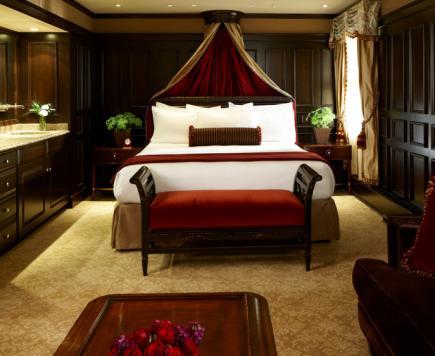 Kohler, Wisconsin: The American Club Resort