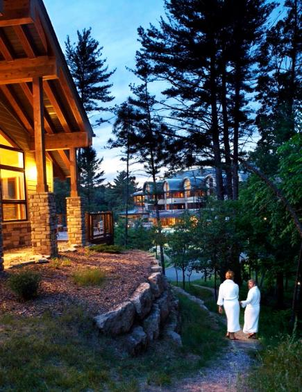 Sundara Inn and Spa
