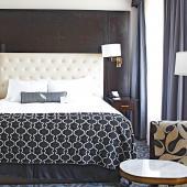 Davenport, Iowa: Hotel Blackhawk