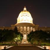 Jefferson City Capitol